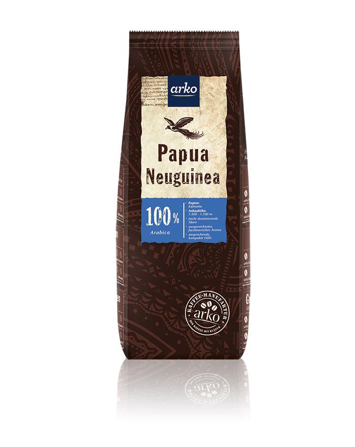 Ursprungskaffee Papua Neuguinea´´ von arko, 250...