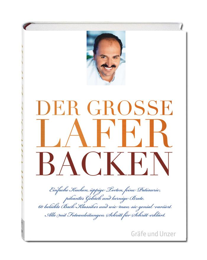 Buch Der große Lafer Backen