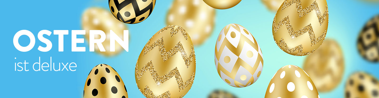 Leckere Ostern