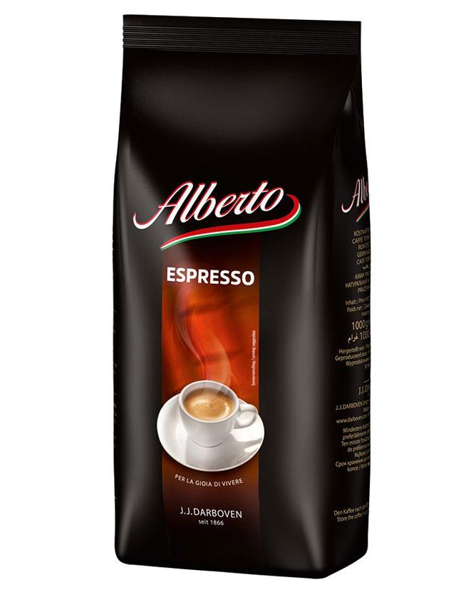 alberto-espresso-1000-g, 16.99 EUR @ gourvita-com