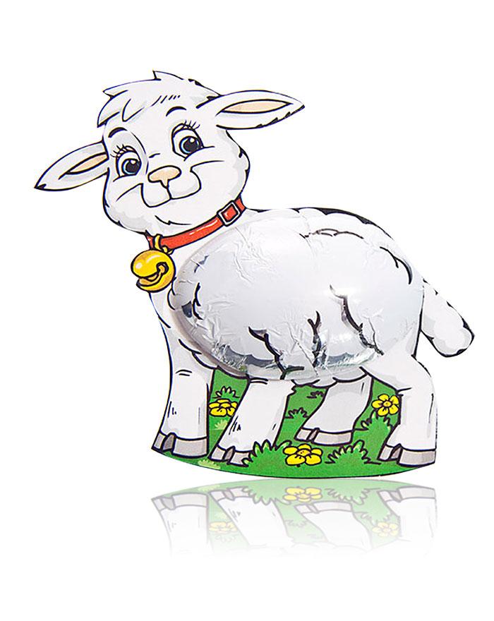 Lamm Emma´´ von arko, 13 g´´