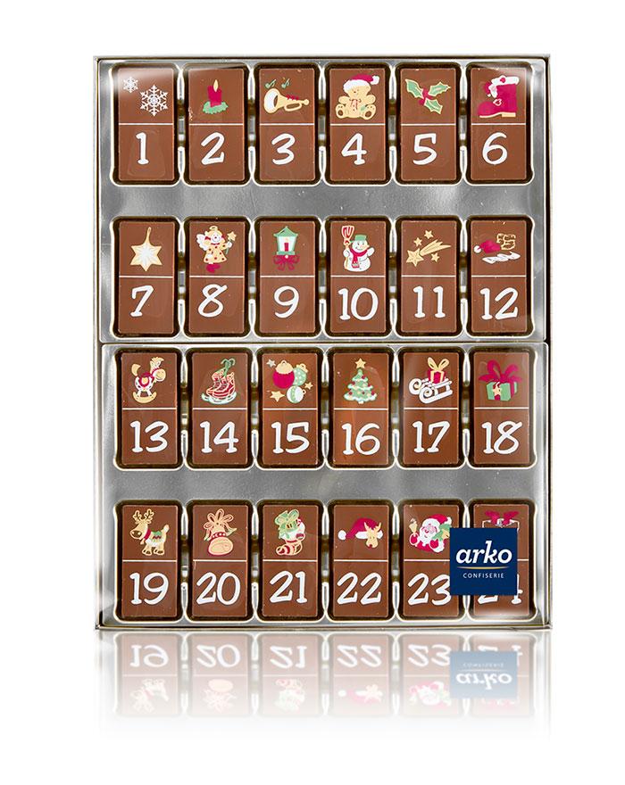 schoko-adventskalender-vollmilch-schokolade-von-arko-200-g