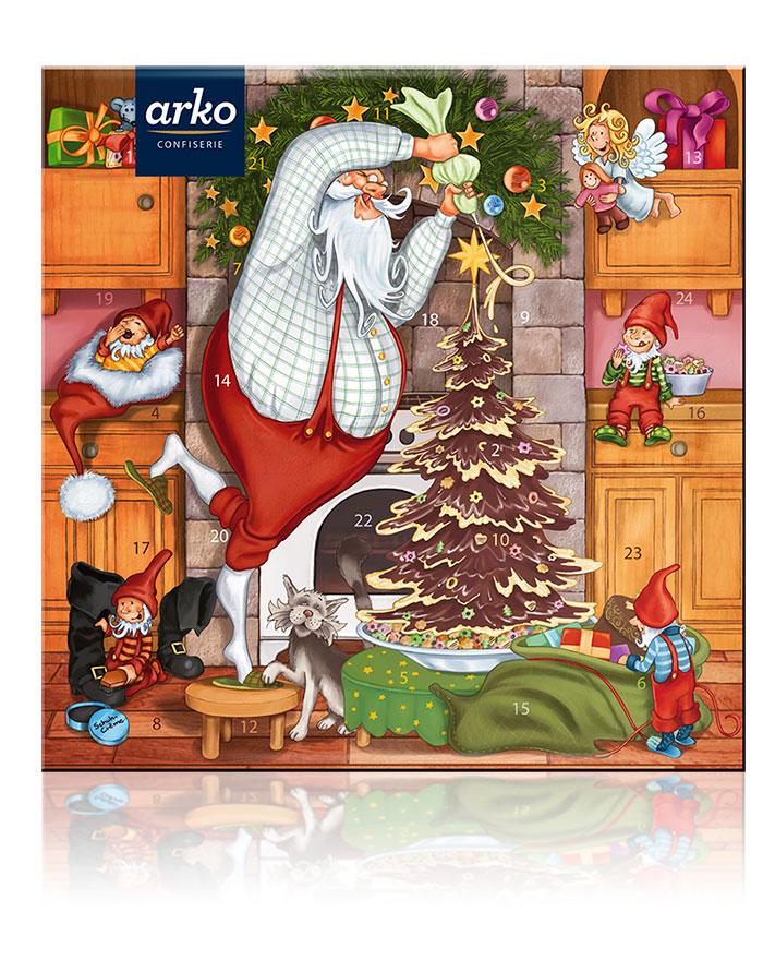 schokoladen-adventskalender-edelvollmilch-schokolade-von-arko-120-g