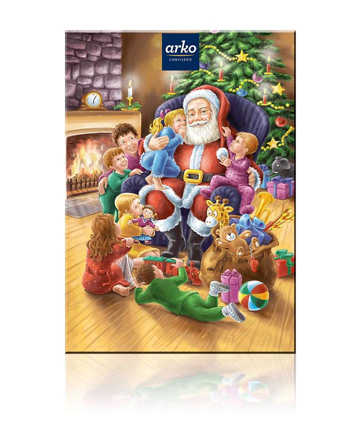 adventskalender-weihnachtsmann-pralinen-auswahl-ohne-alkohol-von-arko-300-g