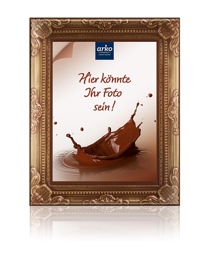 schokoladen-bilderrahmen-edelvollmilch-schokolade-von-arko-165-g