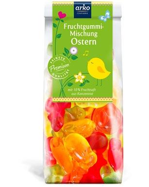 Fruchtgummi-Mischung von arko, 250 g