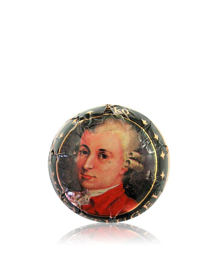Mozartkugel, Zartbitter von arko, 20 g