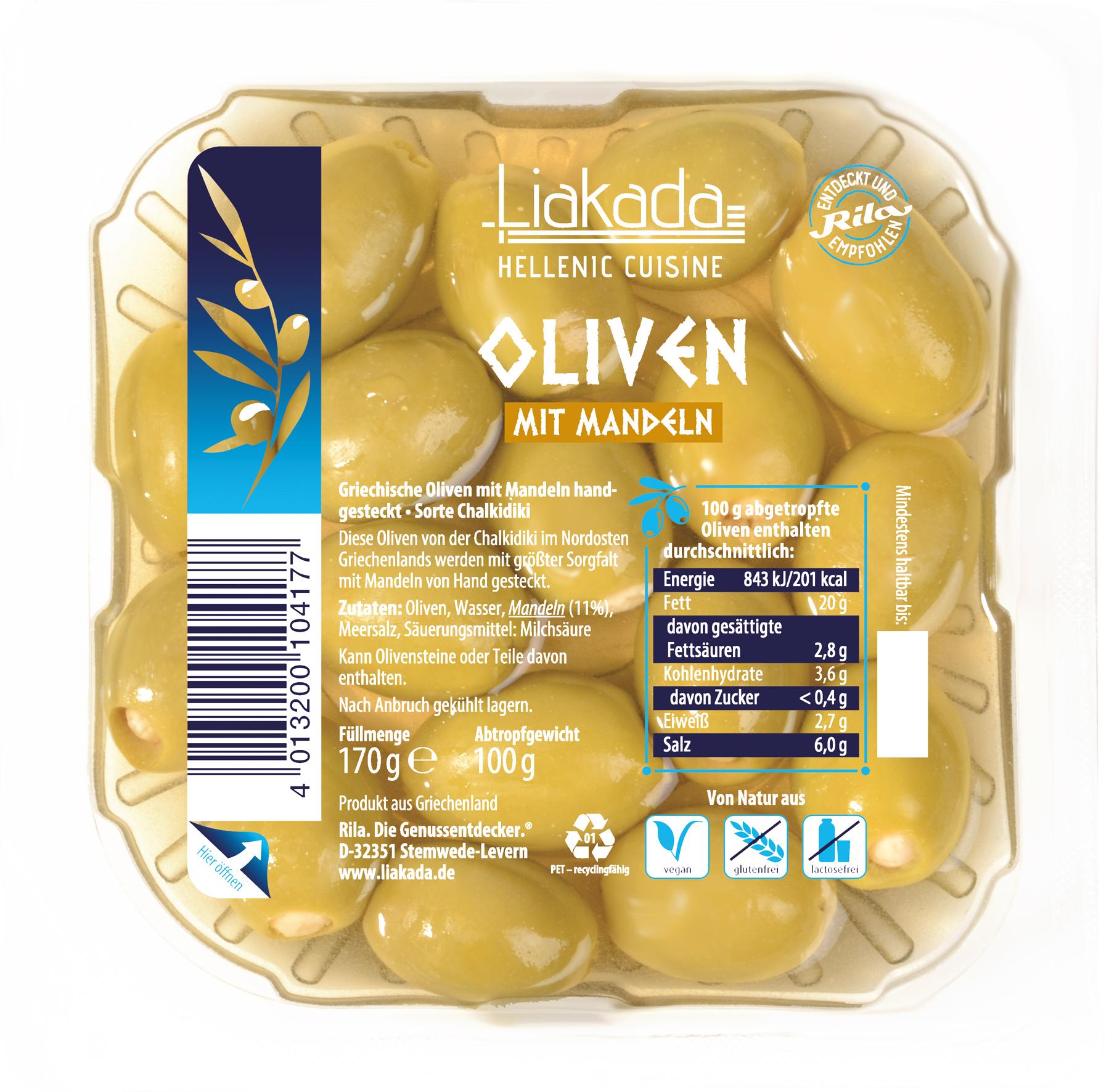 liakada-grune-oliven-mit-mandeln-170-g