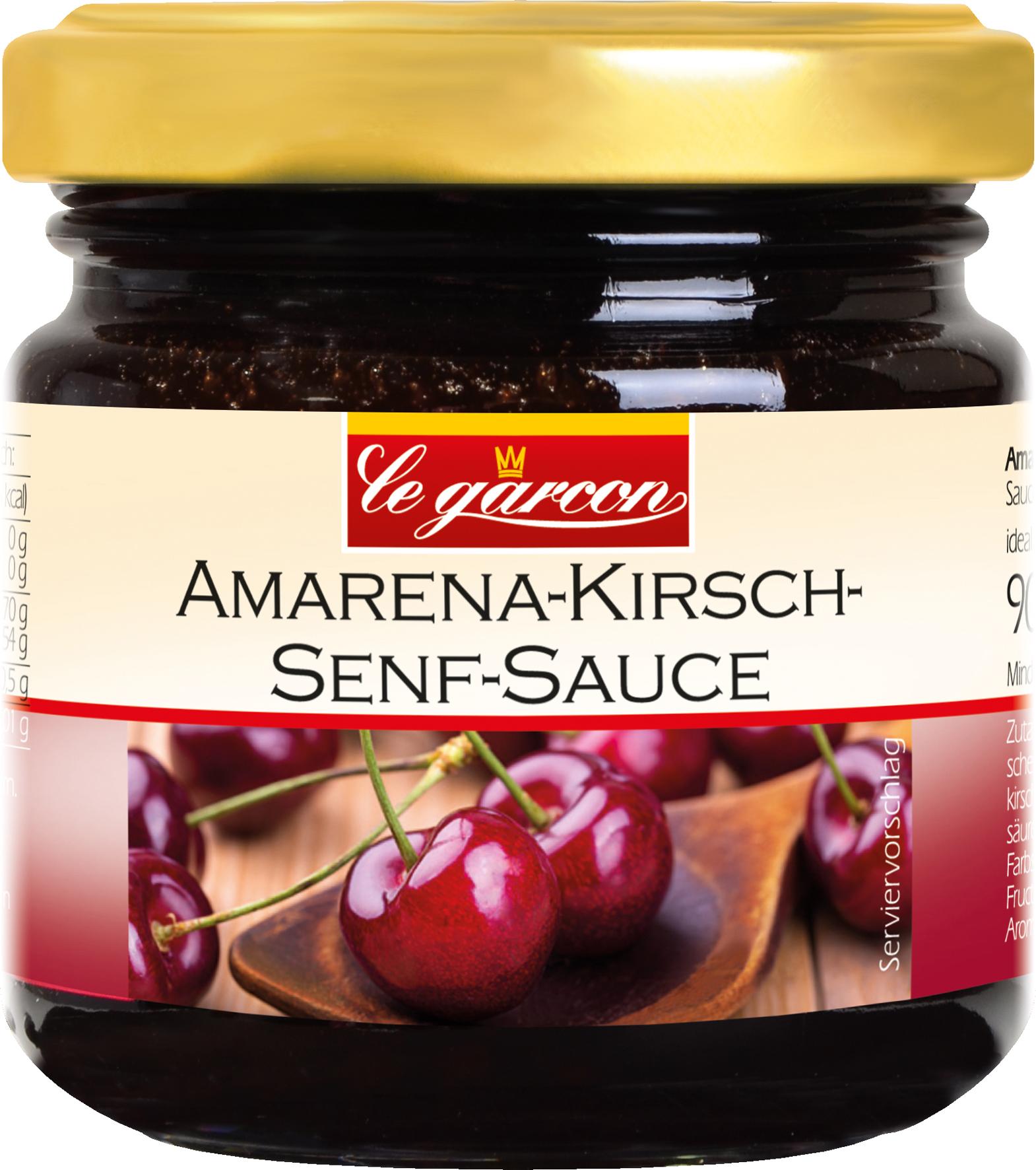 le-garcon-amarena-kirsch-senf-sauce-120-g-im-glas-2-er-set, 5.49 EUR @ gourvita-com