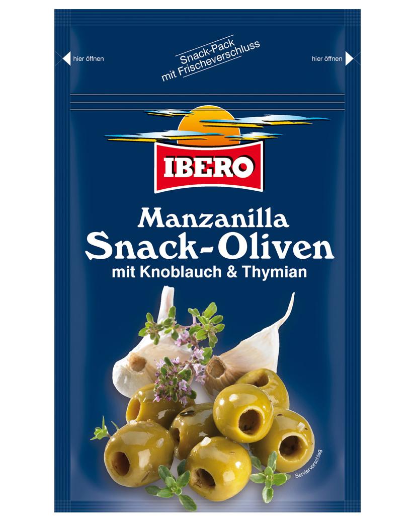 ibero-snack-oliven-mit-knoblauch-thymian-70-g