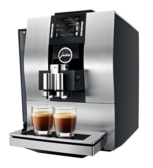 jura-z6-satinsilber-kaffeeautomat, 2180.00 EUR @ gourvita-com