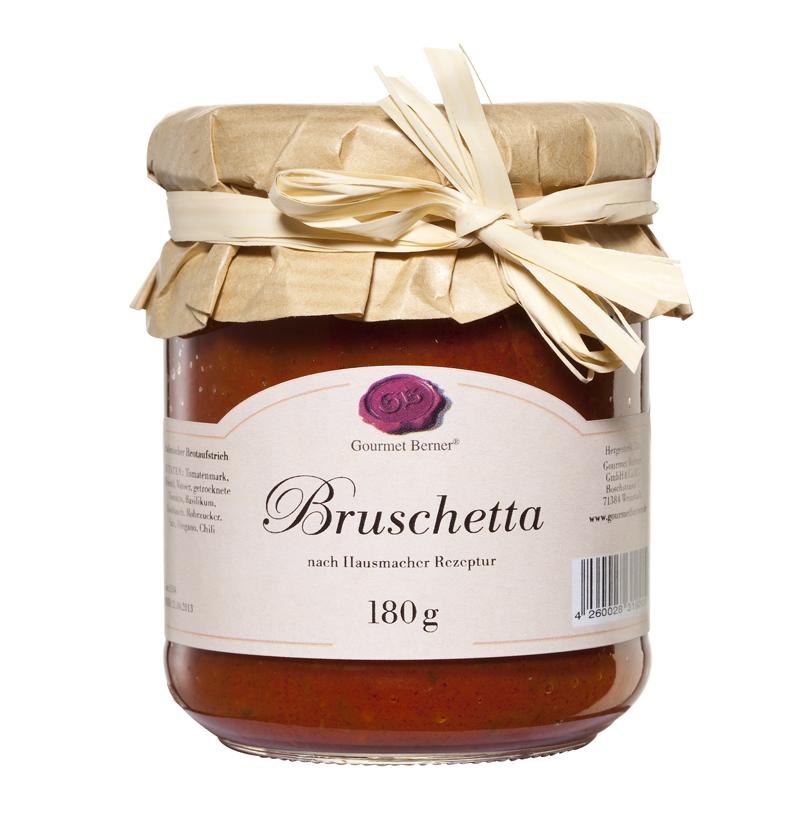 Bruschetta, 180g