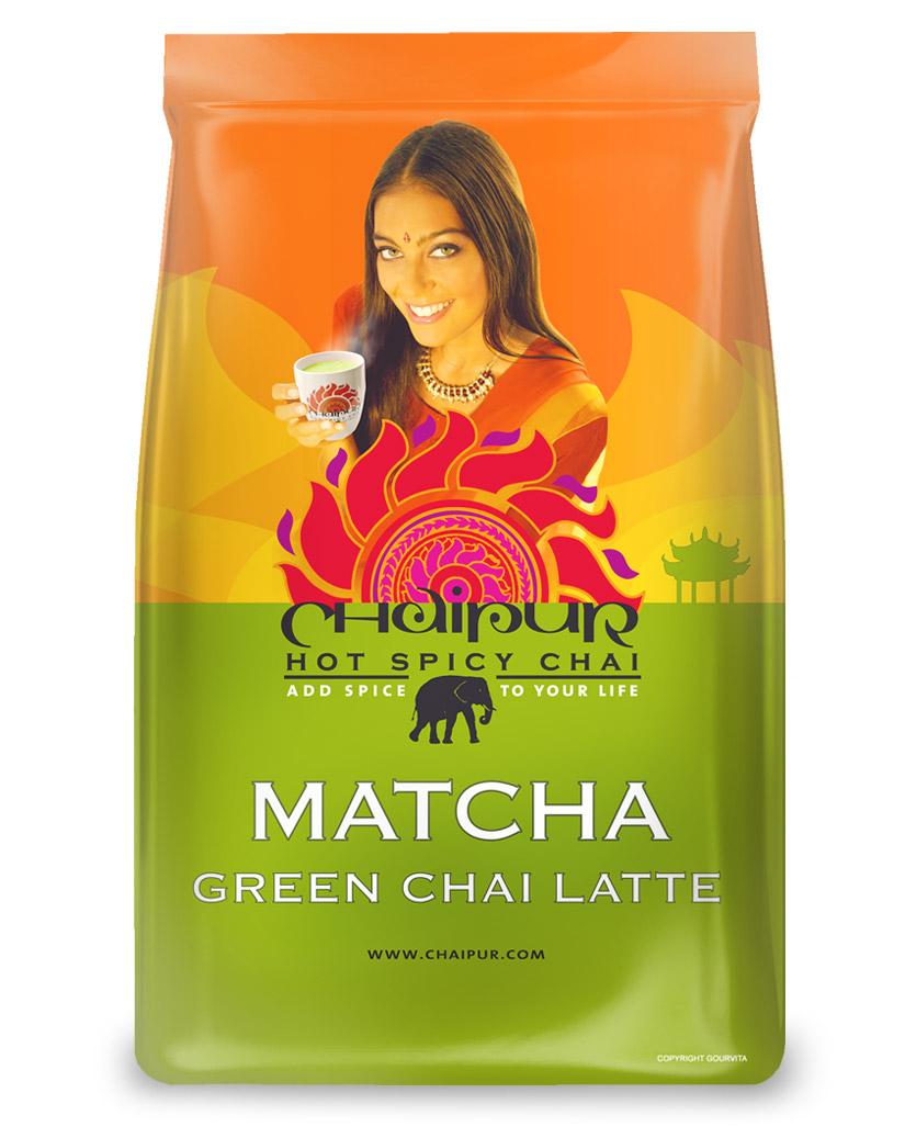 chaipur-matcha-green-chai-latte-sparpack-500g