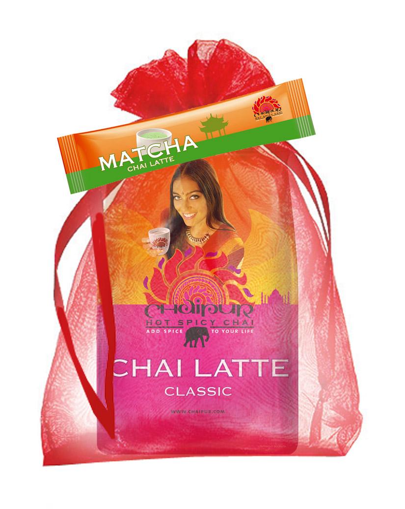 chaipur-chai-latte-500-g-im-organza-geschenksackchen