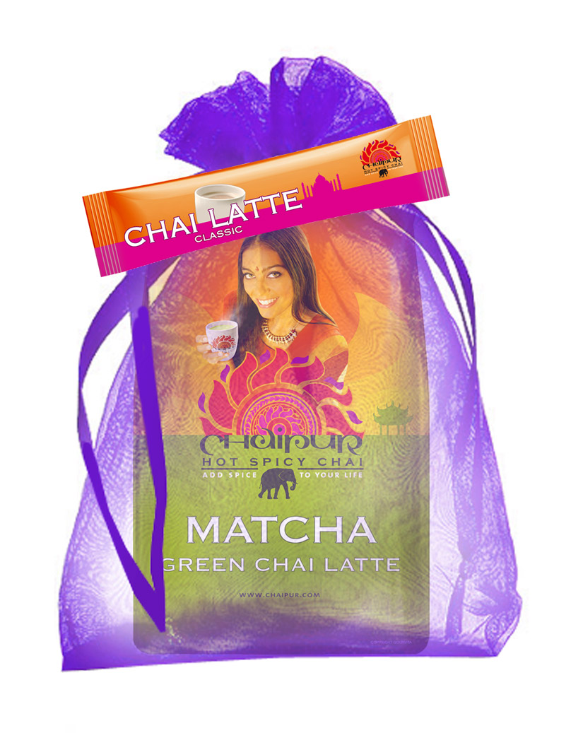 chaipur-green-matcha-500-g-im-organza-geschenksackchen