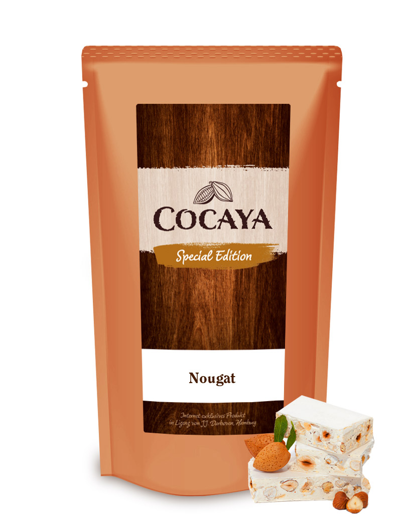 cocaya-nougat-special-edition-200g