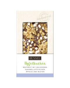 Schokolade Vegolade mit Nüssen von Hussel, 100g