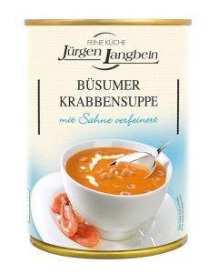 Jürgen Langbein Büsumer Krabbensuppe 400 ML