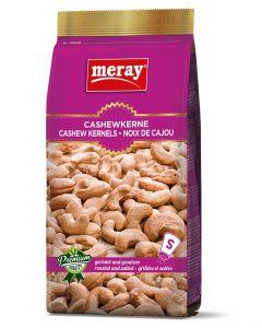 Meray Cashewkerne geröstet & gesalzen, 300g