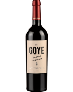 """GOYE"" Cabernet Sauvignon , 0,75l"