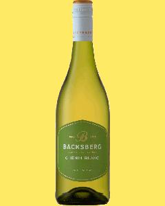 Backsberg Chenin Blanc, 0,75l