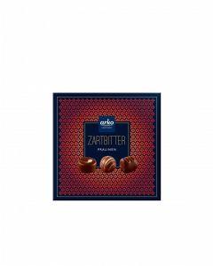 Pralinen-Klassiker, Zartbitter-Schokolade, 125 g