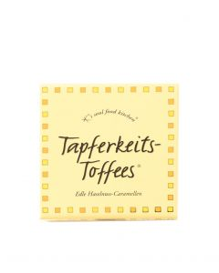 K's soul food kitchen Tapferkeits-Toffees, 80 g