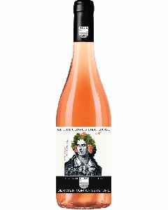Weingut Hiss Spätburgunder Rosé QbA, 0,75l
