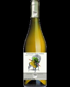 Weingut Hiss Weißburgunder Kabinett, 0,75l