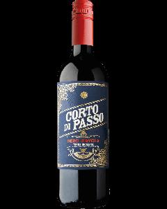 """""""Corto di Passo"""" Nero d'Avola Appassimento Sicilia DOC, 0,75l"""