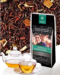Rotbusch Tee Lebkuchen Gourvita Moments 100 g