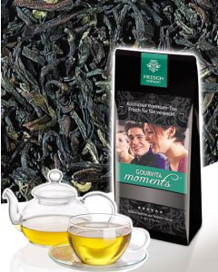 Schwarztee Darjeeling 2nd Flush Gourvita Moments 100 g