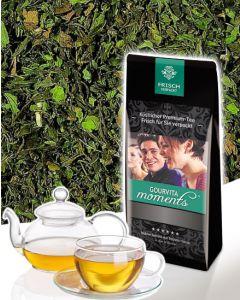 Kräuter-Tee Marokkanische Nana Minze Gourvita Moments 100 g