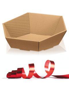 KORB Geschenkeverpackung zum Dazubestellen
