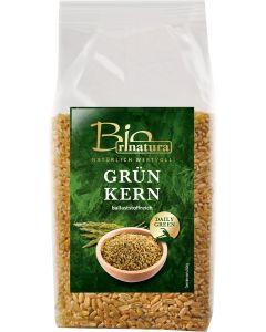 Rinatura Bio Grünkern, ganz, 500 g