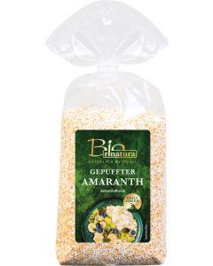 Rinatura Bio Amaranth gepufft, 125 g