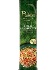 rinatura Dinkel-Spaghetti Bio 250 g