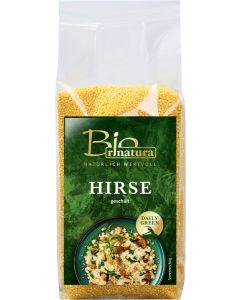 Rinatura Bio Hirse, 500 g