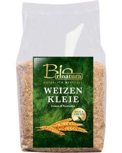 rinatura Weizenkleie Bio 250 G