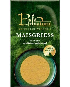 Rinatura Bio Maisgriess, 500 g