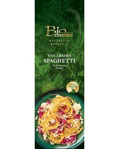 rinatura Vollkorn-Spaghetti Bio 500 g