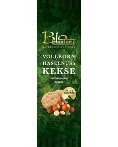 rinatura Vollkorn-Haselnusskekse Bio 150 g