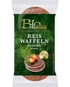 rinatura Schoko-Reiswaffeln Bio 100 g