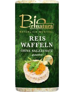 rinatura Reiswaffeln Bio 100 g