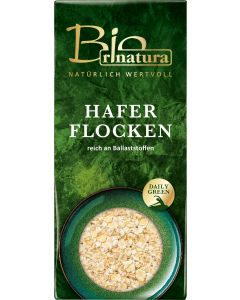 Rinatura Bio Haferflocken, 500 g