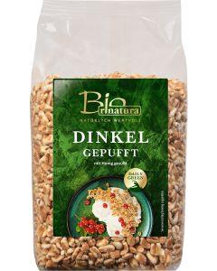 Rinatura Bio Dinkel, gepufft, 200 g