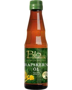 Rinatura Bio Rapskernöl, kaltgepresst 250 ml