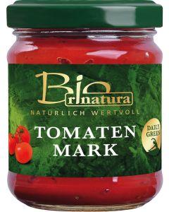 rinatura Tomatenmark, 200 g im Glas