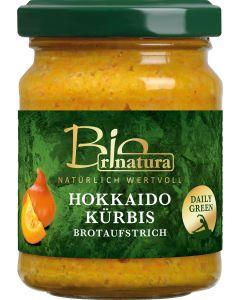 Rinatura Bio Brotaufstrich Hokkaido-Kürbis, 125 g