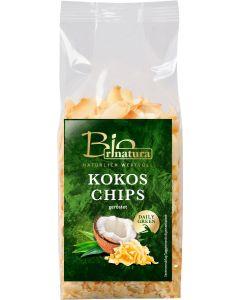 rinatura Kokos-Chips geröstet Bio 150 g